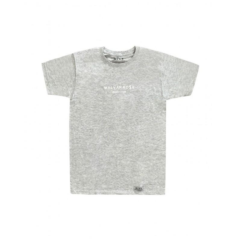 Camiseta Malvarrosa Beach Club Dollar grey, a la venta en El Miracle tienda Valencia.