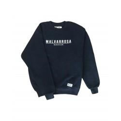 Sudadera Malvarrosa Beach Club Azul Marino a la venta en El Miracle tienda Valencia.