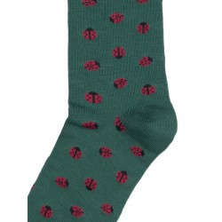 Calcetines Socksandco mariquitasl a la venta en El Miracle tienda en Valencia