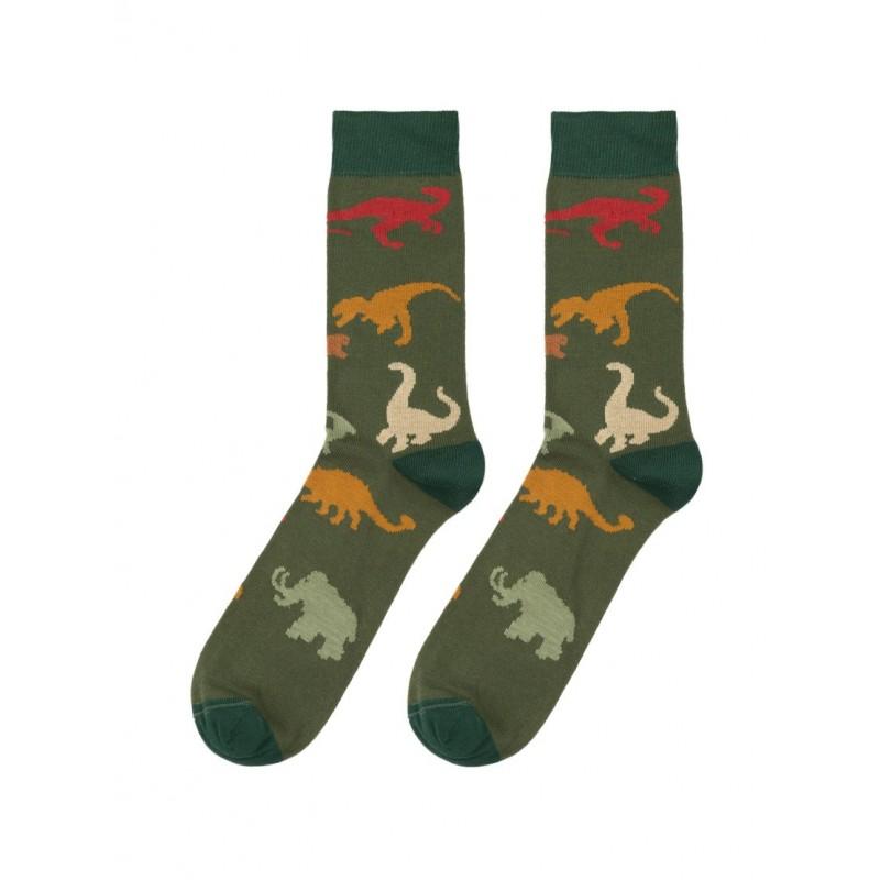 Calcetines Socksandco de Dinosaurios a la venta en El Miracle tienda en Valencia