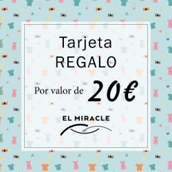 copy of Cheque Regalo