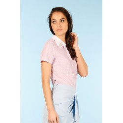 Camisa Ariel Minueto, a la venta en El Miracle tienda Valencia.