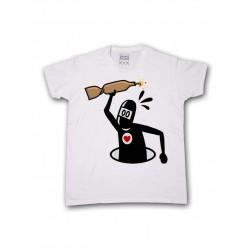 Camiseta Masclet - Petardo para chico de de David de Limón a la venta en El miracle tienda en Valencia