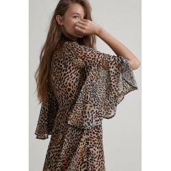 Vestido Ruth de Maggie Sweet,  a  la venta en El Miracle tienda boutique en Valencia