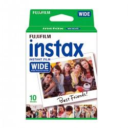 Cartucho de fotografía instantánea Instax Wide para cámaras Fujifilm Tienda en Valencia