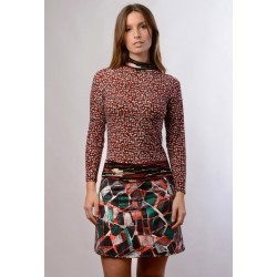 Vestido handmade modelo Julie de Copernia , a la venta en El Miracle, tienda boutique en Valencia.