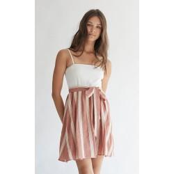 Vestido Managua de Maggie Sweet a la venta en Boutique Tienda El Miracle, Valencia. Comprar on line.
