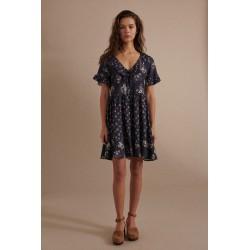 Vestido Victoria de Maggiesweet a la venta en Tienda Boutique El Miracle, Valencia. Comprar on line.