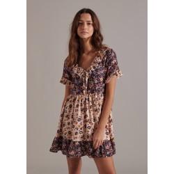 Vestido Victoria dress de Maggiesweet a la venta en Tienda Boutique El Miracle, Valencia. Comprar on line.